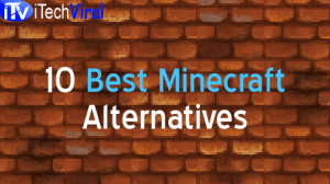 10 Best Minecraft Alternative Download For iOS & Android