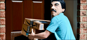 How to Stop People from Stealing Your Packages