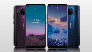 The New Nokia 5.4 is a Solid Mid-Range Smartphone with an Affordable Price