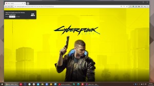 Demand for a Playable 'Cyberpunk 2077' Ends Free Stadia Premiere Promo