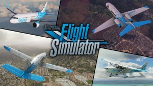 Fly Around the World in VR With Microsoft's Latest 'Flight Simulator' Update