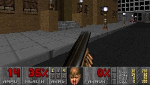 Indulge Your Nostalgia for Demon Murder in 32 New Levels of the Original 'DOOM'