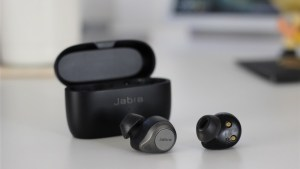 Save $30 on the Jabra Elite 85t, Our Favorite Wireless Earbuds
