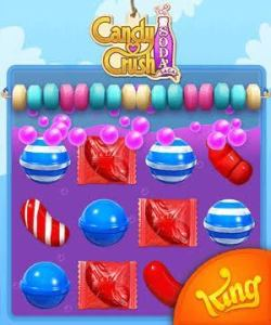 Download Candy Crush Saga King Apk MOD For Android