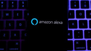 Tired of Talking to Alexa? Try Texting Her Instead