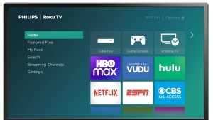 HBO Max Comes to Roku (and PS5 We Guess, but ROKU!)