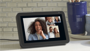 Group Video and Voice Calls are Now Available for Echo Devices