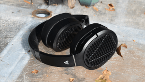 Audeze LCD-1 Review: Like Wearing a Pair of Portable Studio Monitors