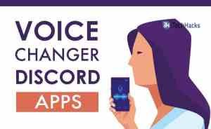 Top 5 Voice Changer Apps for Discord Mac/Windows (2021)