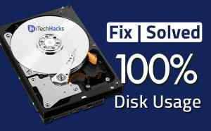 *Working* 100% Disk Usage Fix for Windows 10 (2021)