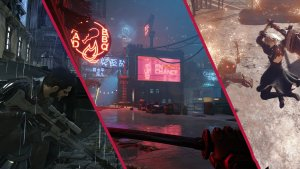 The Best Games to Play if You Still Can't Play 'Cyberpunk 2077'