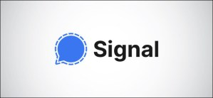 How to Turn Off Typing Indicators in Signal (or Turn Them On)