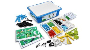 LEGO Education Introduces Two New $99.95 STEAM-Focused BricQ Motion Sets