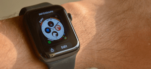 How to Reorder Watch Faces on Apple Watch