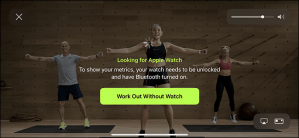 Can You Use Apple Fitness+ without an Apple Watch?