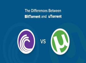 UTorrent-vs-BitTorrent
