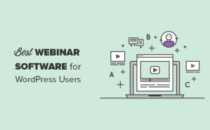 7 Best Webinar Software Platform for Small Businesses (Compared)
