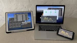 The Free Deskreen App Turns Your Old Tablet Into a Wireless Monitor