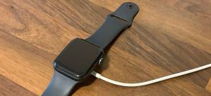 What to Do If Your Apple Watch Won't Charge Properly