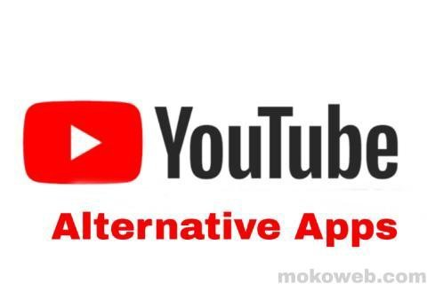Youtube alternative apps