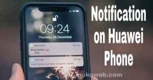 How to Show/Hide Notifications on the Lock Screen of Huawei Phones
