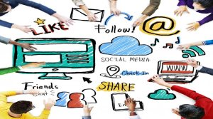 Social Media Usage Tips by SCT