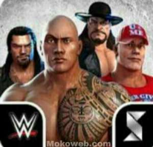 Download WWE Champions 2021 APK MOD with Unlimited Money