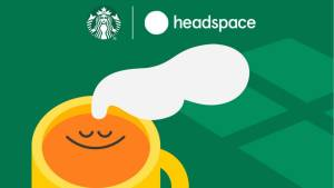 Starbucks Teams Up with Headspace to Offer Free Meditation