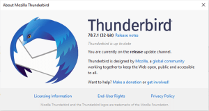 Back Up Your Email Using Thunderbird – Ask Leo!
