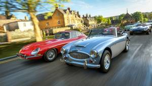 'Forza Horizon 4' is Coming to Steam, No Longer a Microsoft Store Exclusive