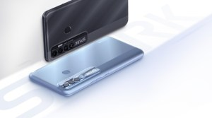 TECNO Spark 7 Pro Features and Specification