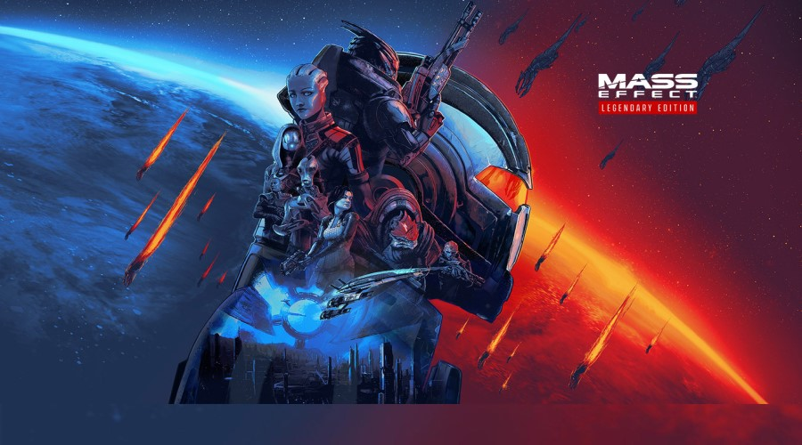 Fix for Mass Effect Legendary Edition is Crashing on Xbox. post thumbnail