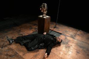 Nad našu silu - recenzia divadelnej hry - blog očami Michaely