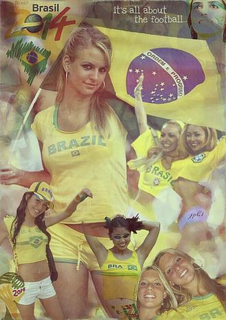 World Cup News