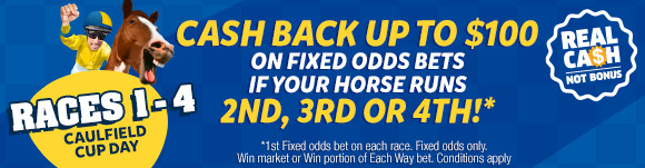 horse racing special offers