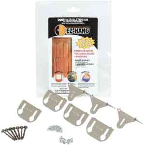 EZHang Door Retail Kit