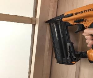 How to Shim a Door