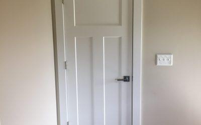 How to Install a Pre-Hung Interior Door