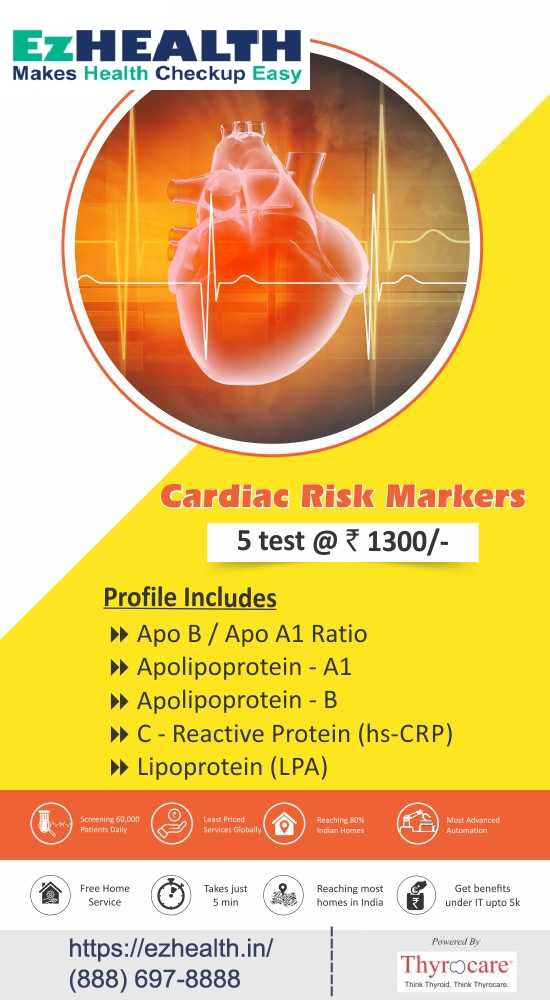 ezhealth-cardiac-risk-markers