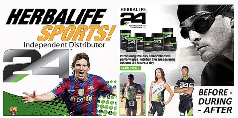 Hrbalife24 Sports Performance Nutrition