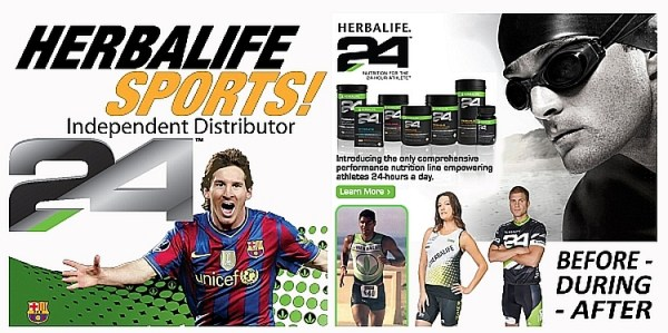 can you make money with herbalife
