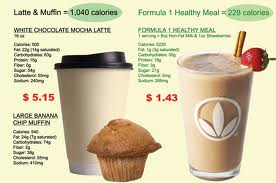 herbalife shake affordable