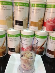 Herbalife protein shake recipes