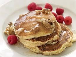 megans protein pancakes