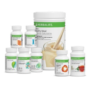 Ultimate Weight Management Herbalife Products US