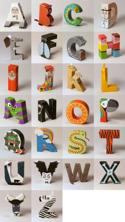 Nama Hewan Dari A Sampai Z : hewan, sampai, Koleksi, Gambar, Hewan, Huruf, Sampai