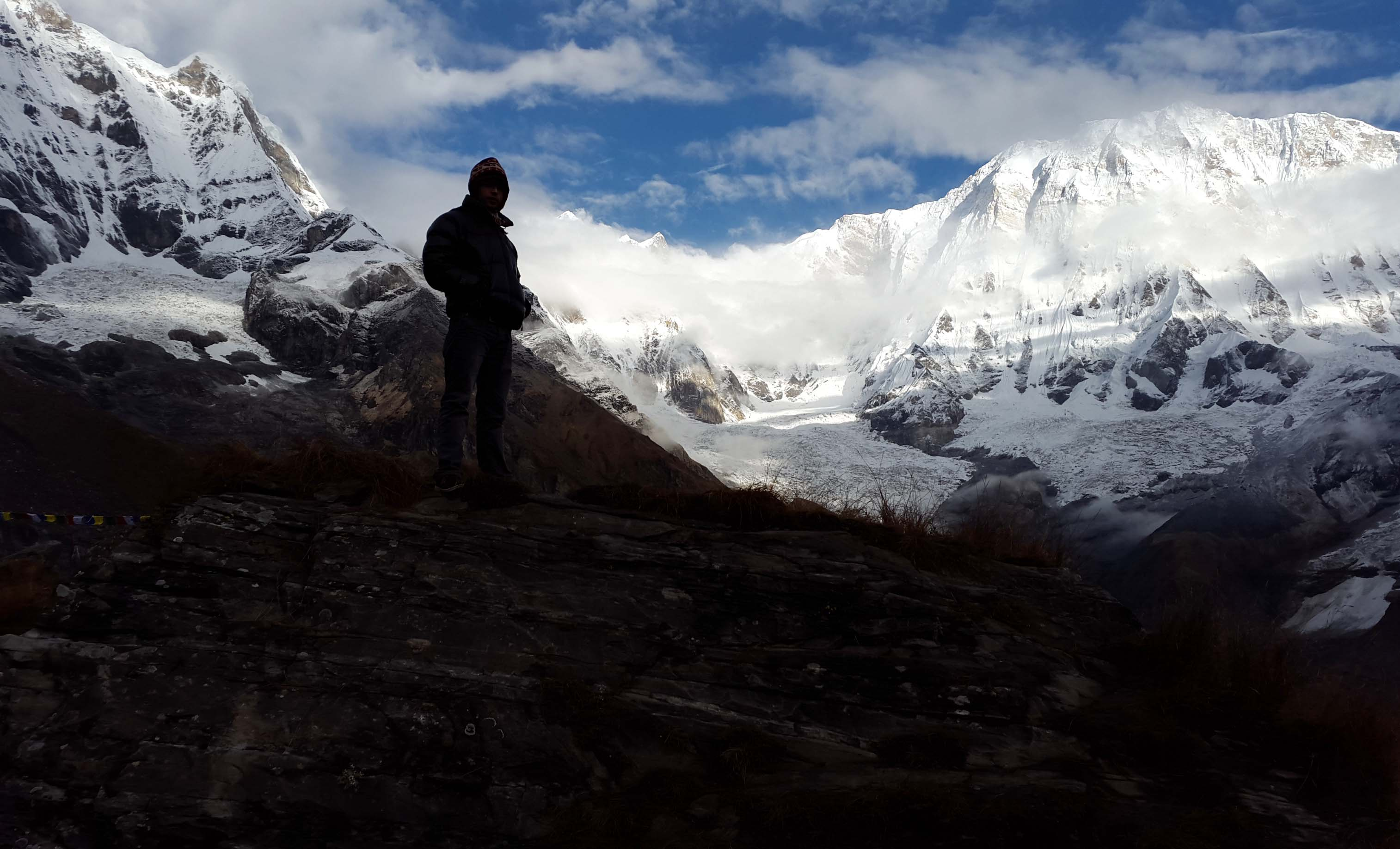Mountaineering in Nepal: Popular Mountain Expeditions in Nepal
