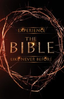 Bible miniseries -burnette