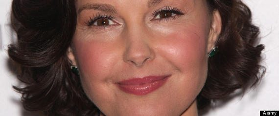 April 10, 2012 - Beverly Hills, California, U.S. - ASHLEY JUDD arrives for The Paley Presents and Evening with ''Missing'' at The Paley Center for Media. (Credit Image: © Lisa O'Connor/ZUMAPRESS.com)