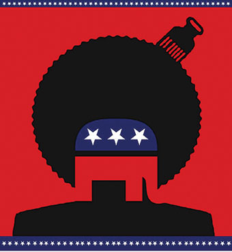 fear of a black republican